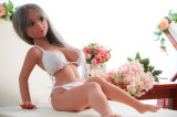кукла секса силикона TPE 100cm реалистическая нагая