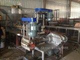 De Plastic Machine van het Recycling van de Extruder yb-c voor PE pp ABS