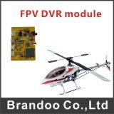 Russisch Menu Ultra Lichte MiniDVR voor Vliegtuig Quadcopter