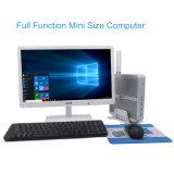 Spätester Fanless Mini-PC mit DDR4 Speicher Intel I5 6360u Intel® Iris™ Grafiken 540