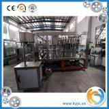 máquina de engarrafamento da água in-1 Carbonated de 14000bph Ss304 3 para a planta da bebida