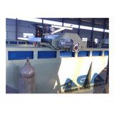 Máquina automática del cortador del puente para que losas de la piedra del corte clasifiquen