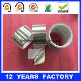 Acryl der Stärken-50mic, das feuerfestes Aluminiumfolie-Band abdeckt