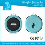 최신 판매 방수 Bluetooth 스피커 음악 플레이어 또는 선물 부속품 또는 샤워 Bluetooth 옥외 무선 스피커 C6