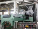 Máquina de estaca de pedra manual da borda para o aparamento da estaca de borda (QB600)