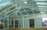 Алюминиевый Sunroom с двойным стеклом - Pnocsr004