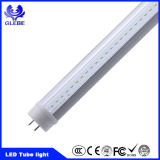 10W UL, Ce, RoHS 600mm 3 indicatore luminoso del tubo del piede T8 LED