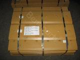 Tranchant plat 9W9701 de chanfrein de double de bouteur de tranchant de lame de classeur de moteur d'entraîneur de ferme