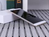 2016 In het groot Originele Gloednieuwe Maximum 6.44 van de Dubbele Duim Telefoon van de Kaart Androïde 4G Slimme Mobiele