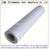 Papier imperméable à l'eau de synthétique de l'impression pp d'Eco-Dissolvant