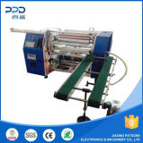 Máquina de papel el rebobinar de la hornada de Coreless