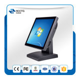 "Wahlweise freigestelltes RFID Leser 32GB 12 "" TFT LCD Touch Screen Positions-Terminal mit Ventilator (HZQ-T9150)"