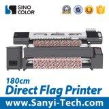 Принтер сублимации принтера Fp-740 флага цифров цифрового принтера тканья