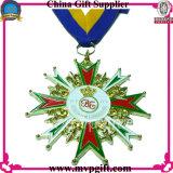 ヨーロッパの祝祭のギフトのためのカスタマイズされた金属メダル