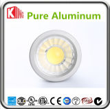7W GU10 LED mit 2700k 3000k 4000k 6500k GU10 LED Dimmable LED Lampen