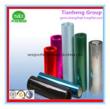Пленка PVC фармацевтического запечатывания волдыря вакуума твердая для упаковки микстуры