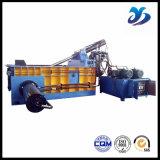Hydraulisches drehentyp der Metallschrott-Ballenpresse-3