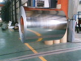 Uso de aço galvanizado da bobina de SGCC