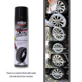 Mag Wheel Cleaner Tire Foam Renew Shine