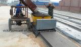Ce/ISO 장시간 사용을%s 가진 압축 응력을 받는 콘크리트 널판 지붕 기계