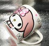 11ozコーヒーのための陶磁器のコーヒー・マグ、コーヒー陶磁器のマグ、マグまたは茶