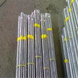 Il tubo dell'acciaio inossidabile della Cina 201 ha saldato su rivestimento Polished luminoso di vendita