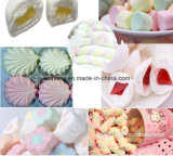 Marshmallow da alta qualidade do KH que faz a máquina/doces de algodão que faz a máquina