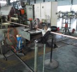 Machine continue d'en cuivre de vente ou en aluminium chaude Kslx350 d'extrusion