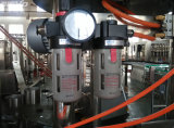 完全なパフォーマンスよい価格のフルオートマチックの純粋な水充填機