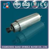 motor permanente del eje de rotación de la torque 6.5kw para el ranurador del CNC