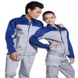 OEM Unisex-Workwear Eenvormig voor de Antistatische Chinese Leverancier van Kledingstukken