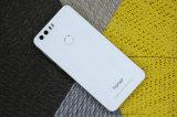 """Branco esperto infravermelho do telefone de Kirin 950 originais do núcleo 4G Lte Smartphone Octa do vidro 5.2 das câmeras 2.5D da ROM dois do RAM 4GB 32GB do Android 6.0 da honra 8 de Huawei de """""""