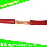 H07V-K elektrischer/elektrischer kupferner Draht