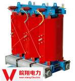 変圧器または変流器または乾式の変圧器