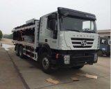 Schlussteil-LKW Iveco-Genlyon