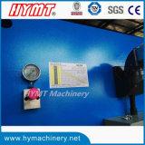 Machines se pliantes de dépliement en métal de machines de plaque hydraulique de l'acier inoxydable WC67Y-200X6000