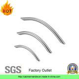 ファクトリー・アウトレットのステンレス鋼のキャビネットのハンドル(C 001)