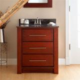 Muebles de calidad superior del baño de madera sólida de la cabina de cuarto de baño de la vanidad del cuarto de baño Fed-1598