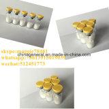 Peptid Melanotan 2 Haut, die Melanotan 2 bräunt