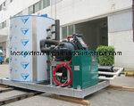 Машина создателя льда коммерчески/промышленного кубика горячего сбывания полноавтоматическая для сбывания