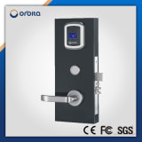 Het Slot van het Hotel van de Veiligheid RFID van het Merk van Orbita, het Elektronische Digitale Slot van het Hotel