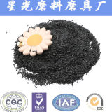 Carboneto de silicone 36# preto com pureza elevada