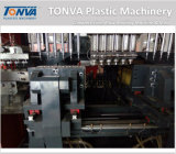 Plastikmaschinerie von 8 sterben Kopf-Strangpresßling-Blasformen-Maschine