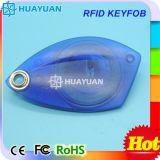fobs dominantes de la aduana Hitag2 RFID de la proximidad 125kHz