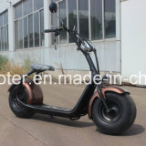 Lithium Electric Scooter 1000W Fat Tire Harley EEC Certificated