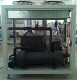 Охладитель Китай машины охлаждения на воздухе 3 тонн