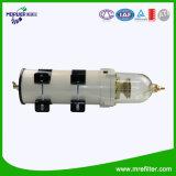 Separador de agua del combustible del modelo nuevo 1000fg para el generador