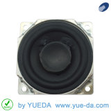 диктор 0.25W 50mm микро- круглый сырцовый