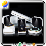 Hoher des Grad-LED leuchtender kreativer Schmucksache-Kasten Angebots-Ring-des Kasten-LED
