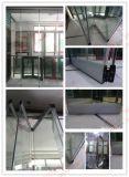 De Deuren van Bifolding van het Glas van Frameless (bha-DBF18)
